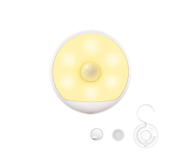 Inteligentna lampa Yeelight Mi Motion-Sensor NightLight lampka nocna