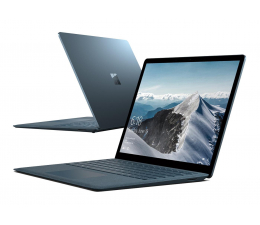 "Notebook / Laptop 13,3"" Microsoft Surface Laptop i5-7200/8GB/256/Win10 kobaltowy"