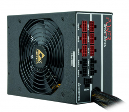 Zasilacz do komputera Chieftec Power Smart 1450W 80 Plus Gold