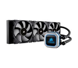 Chłodzenie procesora Corsair Hydro Series H150i Pro RGB 3x120mm
