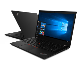"Notebook / Laptop 14,1"" Lenovo ThinkPad T490 i5-8265U/8GB/256/Win10P"