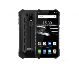 Smartfon / Telefon uleFone Armor 6E 4/64GB Dual SIM LTE czarny