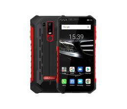 Smartfon / Telefon uleFone Armor 6E 4/64GB Dual SIM LTE czerwony