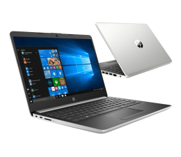 "Notebook / Laptop 14,1"" HP 14 Ryzen 7-3700/8GB/512/Win10"