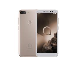 Smartfon / Telefon Alcatel 1S 3/32GB LTE złoty