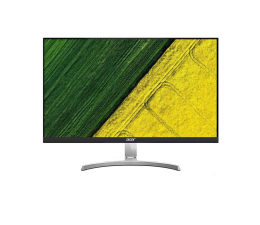 "Monitor LED 24"" Acer RC241YUSMIDPX czarny"