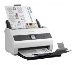 Skaner Epson WorkForce DS-870