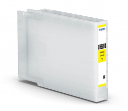 Tusz do drukarki Epson T04C4 yellow 1700str.