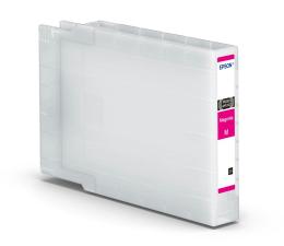 Tusz do drukarki Epson T04C3 magenta 1700str. (C13T04C340)