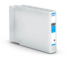 Tusz do drukarki Epson T04C2 cyan 1700str. (C13T04C240)