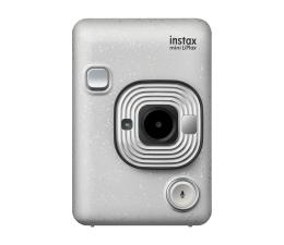 Aparat natychmiastowy Fujifilm INSTAX Mini LiPlay biały