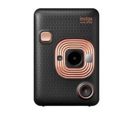Aparat natychmiastowy Fujifilm INSTAX Mini LipLay czarny