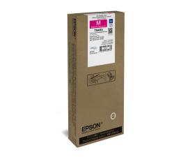 Tusz do drukarki Epson T9453 magenta XL 38,1ml (C13T945340)