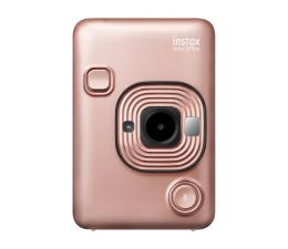 Aparat natychmiastowy Fujifilm INSTAX Mini LipLay pudrowy róż
