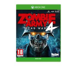 Gra na Xbox One Xbox Zombie Army 4: Dead War