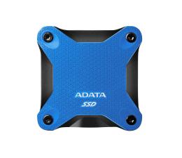 Dysk zewnetrzny/przenośny ADATA SD600Q 480GB USB 3.1