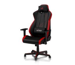 Fotel gamingowy Nitro Concepts S300 EX Gaming (Czarno-Czerwony)