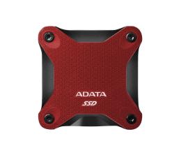 Dysk zewnetrzny/przenośny ADATA SD600Q 240GB USB 3.1