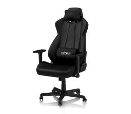 Fotel gamingowy Nitro Concepts S300 EX Gaming (Czarny)
