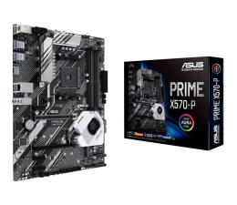 Płyta główna Socket AM4 ASUS PRIME X570-P
