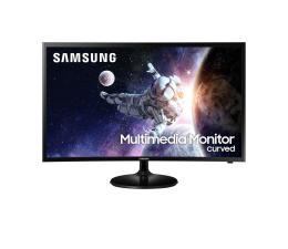 "Monitor LED 32"" i większy Samsung C32F39MFUUX Curved"