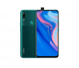 Smartfon / Telefon Huawei P smart Z 4/64GB zielony