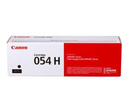 Toner do drukarki Canon 054H czarny 3100str. (3028C002)