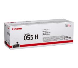 Toner do drukarki Canon 055H czarny 7600str. (3020C002)