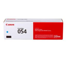 Toner do drukarki Canon 054 cyan 1200str.