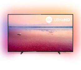 """Telewizor 56"""" i większy Philips 65PUS6704"""