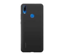 Etui/obudowa na smartfona Huawei Plastikowe Plecki do Huawei P Smart Z czarny