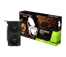 Karta graficzna NVIDIA Gainward GeForce GTX 1650 Ghost OC 4GB GDDR5