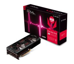 Karta graficzna AMD Sapphire Radeon RX Vega 56 PULSE 8GB HBM2