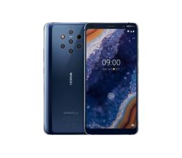 Smartfon / Telefon Nokia 9 PureView 6/128GB granatowy