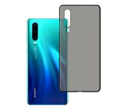 Etui/obudowa na smartfona 3mk Natural Case do Huawei P30 Black
