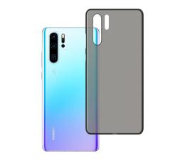Etui/obudowa na smartfona 3mk Natural Case do Huawei P30 Pro Black