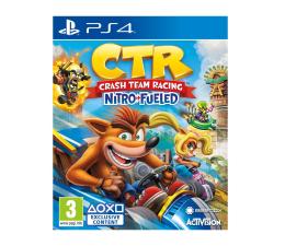 Gra na PlayStation 4 Beenox Crash Team Racing Nitro-Fueled