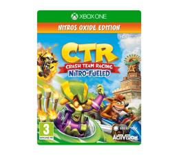 Gra na Xbox One Beenox Crash Team Racing Nitro-Fueled Nitros Oxide Ed.