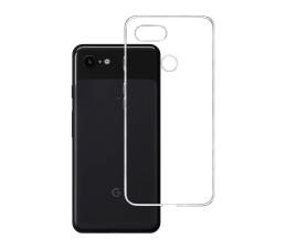 Etui/obudowa na smartfona 3mk Clear Case do Google Pixel 3