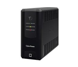 Zasilacz awaryjny (UPS) CyberPower UT1050EG-FR (1050VA/630W) 4xFR, AVR
