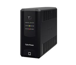 Zasilacz awaryjny (UPS) CyberPower UPS UT1050EG-FR (1050VA/630W, 4xPL, AVR)