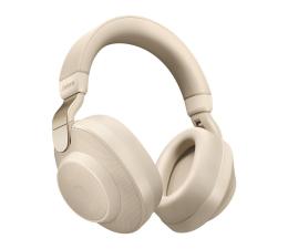 Słuchawki bezprzewodowe Jabra Elite 85H beżowe