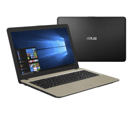 "Notebook / Laptop 15,6"" ASUS VivoBook 15 R540MA N4000/4GB/500/Win10X"