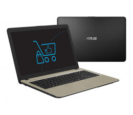"Notebook / Laptop 15,6"" ASUS VivoBook 15 R540UA i3-7020/4GB/256"