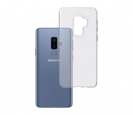 Etui/obudowa na smartfona 3mk Clear Case do Samsung Galaxy S9+