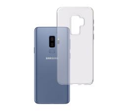 Etui/obudowa na smartfona 3mk Clear Case do Samsung Galaxy S9+