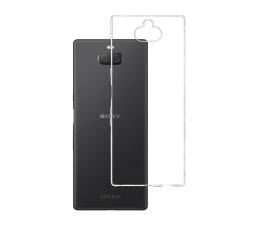 Etui/obudowa na smartfona 3mk Clear Case do Sony Xperia 10 Plus