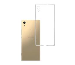 Etui/obudowa na smartfona 3mk Clear Case do Sony Xperia XA1