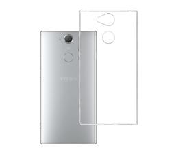 Etui/obudowa na smartfona 3mk Clear Case do Sony Xperia XA2