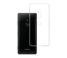 Etui / obudowa na smartfona 3mk Clear Case do Sony Xperia XZ3